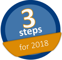 3 Steps To Keep Your Website Current In 2018