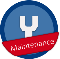 Scheduled Maintenance  Tuesday 20th Feb 9am - 10am